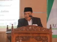 Kiai Said Pastikan Muktamar Diselenggarakan di Jombang