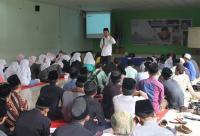 Lomba dan Lokakarya Menulis Songsong Haul Mbah Sahal