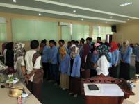 Universitas Islam Makassar Bentuk UKM Anti Narkoba