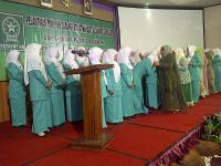 Fatayat NU Bojonegoro Bertekad Berdayakan Perempuan