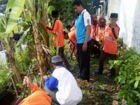 Peringati Maulid Nabi, Pesantren Ar-Rahmah Jombang Tanam Pohon