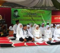 PCINU Brunei Darussalam dan Buruh Migran Peringati Haul Gus Dur