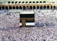 Jemaah Haji 2015 Hadapi Ancaman Serius Musim Panas