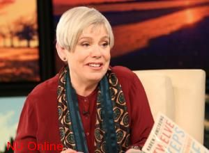 Karen Armstrong: Islam has nothing to do with violence