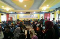 """Nusa Expo"" Pompa Minat Kuliah Pelajar SMA"