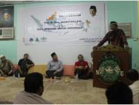 Mahfud MD: Ideologi Khilafah Sempat Diusulkan sebagai Dasar Negara