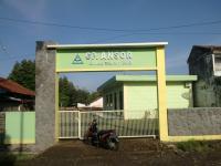 Gedung Baru Ansor Jember