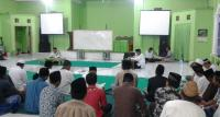 Jihad Pagi NU Pringsewu Disiarkan Langsung di Radio Rapemda