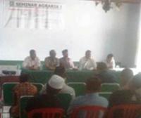 LPBHNU NTB Rintis Pertemuan Dengan Pemuka Agama dan BPN