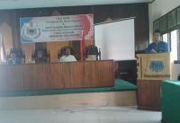 PMII Fakultas Hukum Untan Pontianak Gelar RTAR Perdana