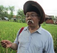 Lembaga Pertanian NU Mesti Sering Sapa Petani