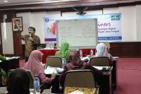 PP Muslimat NU Tingkatkan Kualitas Manajemen Keuangan