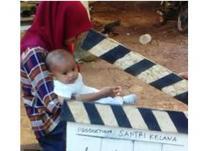 """PCNU Subang Bikin Film """"Santri Kelana"""""""
