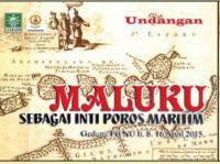 PP Lesbumi dan FKPM Bahas Maluku sebagai Inti Poros Maritim