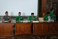 GP Ansor Karanganyar Komitmen Majukan Kabupaten