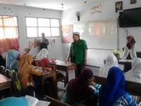 GP Ansor Jombang Arahkan Siswa ke 5 PTN Favorit