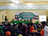 Pra-Muktamar di Makassar Diikuti Cabang NU Se-Indonesia Timur