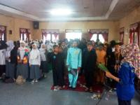 Hari Kartini, IPPNU Bandung Deklarasi Pelajar Anti Narkoba