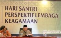KH Makruf Amin: Hari Santri untuk Pengakuan Peran Santri