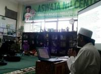 """Aswaja NU Center Jatim Kaji """"Keutamaan Bulan Rajab"""""""