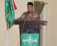 Kang Said: Mustahil Memahami Islam Hanya dengan Qur'an-Hadits
