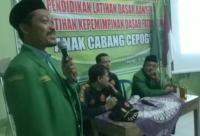 GP Ansor Boyolali Terus Genjot Kaderisasi