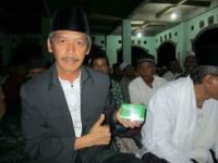 LTN NU Pringsewu Targetkan Penerbitan Buku Fadhilah Ramadhan dan Kartanu