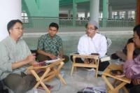 KMNU IIUM Bedah Disertasi Fatwa dan Konflik Syiah di Indonesia