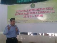 Sistem Manajemen Madrasah dan Pesantren Resmi Diluncurkan