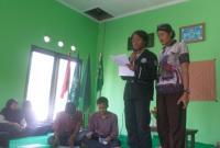 IPNU-IPPNU Unnes Rayakan Nisfu Sya'ban dengan Pelatihan Menulis
