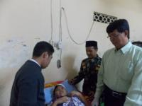 PCNU Kota Yogyakarta Gelar Khitanan Massal