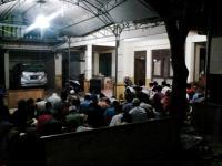 Ngaji Pasaran di Pesantren Daarussalam Cirebon