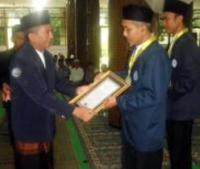 74 Guru Al-Qur'an di Sidoarjo Terima Syahadah