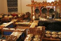 Kisah Kiai Chudlori Pilih Beli Gamelan daripada Bangun Masjid