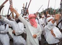 Kenapa Salafi-Wahabi Sedikit Lagi Jadi Teroris?