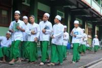 Santri Dapat Alokasi 402 Milyar dari Program Indonesia Pintar