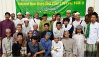 Semarak Hari Raya Idul Fithri 1436 H di Sudan