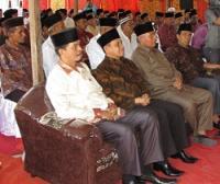 Alumni Pesantren Nurul Yaqin Diminta Sebarkan Islam Rahmatan Lil'alamin