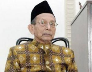 KH Muchith Muzadi, a tireless figure of NU