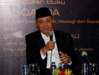 As'ad Said Ali: NU Miliki Empat Keunggulan