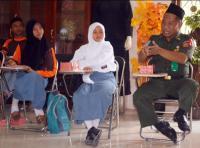 Sekretaris PD Muhammadiyah Way Kanan Banggakan Banom NU