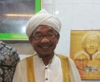 Profil Ahwa: Syekh KH Ali Akbar Marbun, Medan