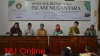 Perlu ada Rumusan Strategis Islam Nusantara