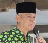 Telah Wafat KH Arwan Bauis, Pejuang NU Asal Bantul