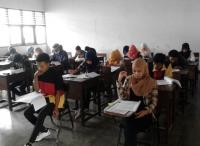 Tes Penerimaan Mahasiswa Baru UNU NTB Masuk Gelombang Kedua