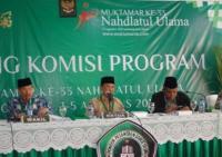 Program Penguatan Organisasi, PBNU Diminta Bikin Kebijakan Afirmatif
