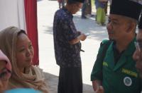 Riungan Kebangsaan Gusdurian Ramaikan HUT AJI Bandar Lampung