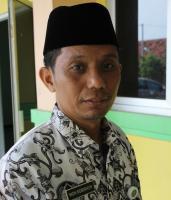 Ketua MWCNU Bulakamba Nahkodai PGRI Cabang Khusus
