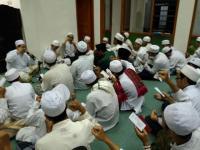 HUT RI Ke-70, Santri Pandanaran Gelar Mujahadah dan Tahlil