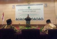 Menag Ingatkan Pentingnya Pentashihan Al-Qur'an Digital